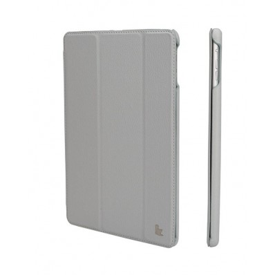 Чехол-книжка Jison Case Ultra-Thin Smart Case для iPad Air - серый