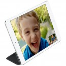 Обложка из полиуретана Apple Smart Cover Polyurethane для iPad mini / Retina - черная — фото 5