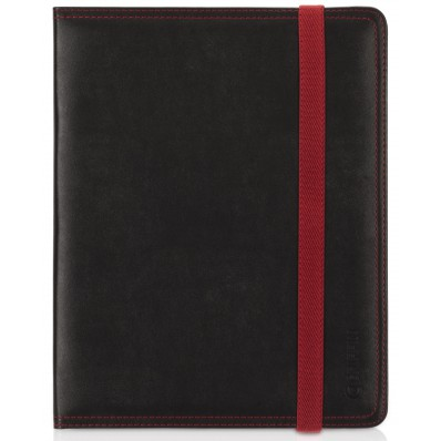 Чехол-книжка Griffin Passport Folio для iPad 4, iPad 3 - черный