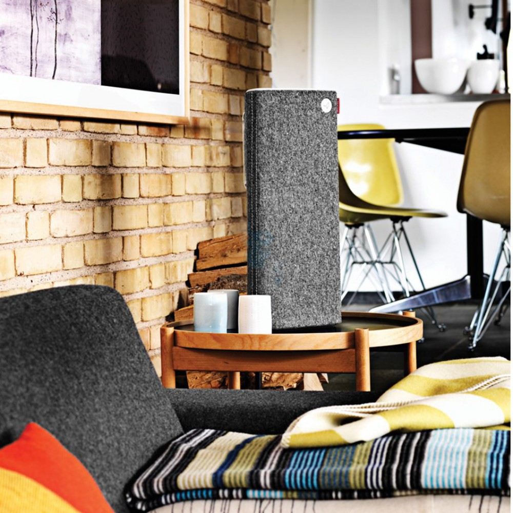 Акустика премиум класса - Libratone Wireless Sound System Live Slate Grey — фото 2