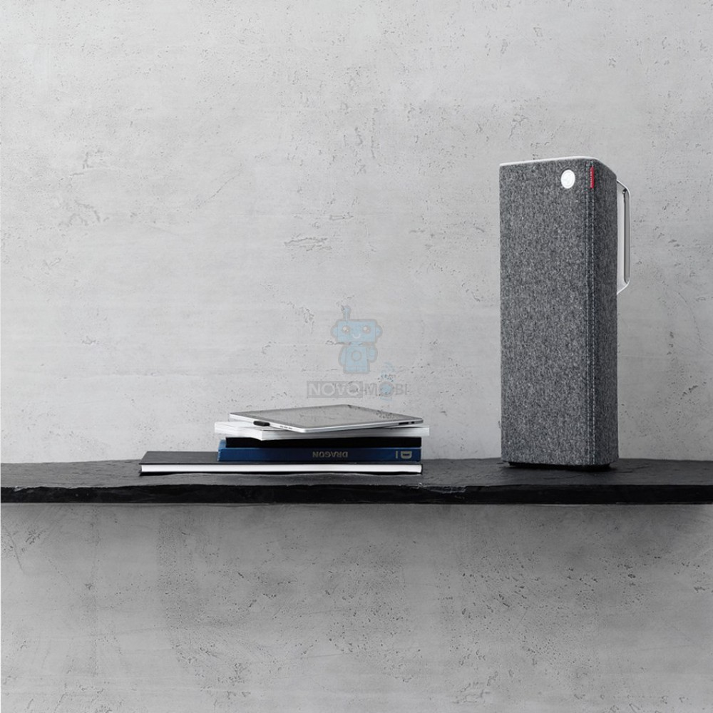 Акустика премиум класса - Libratone Wireless Sound System Live Slate Grey — фото 6
