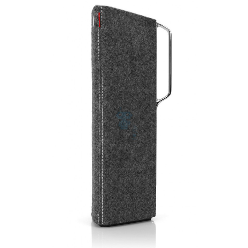 Акустика премиум класса - Libratone Wireless Sound System Live Slate Grey — фото 7