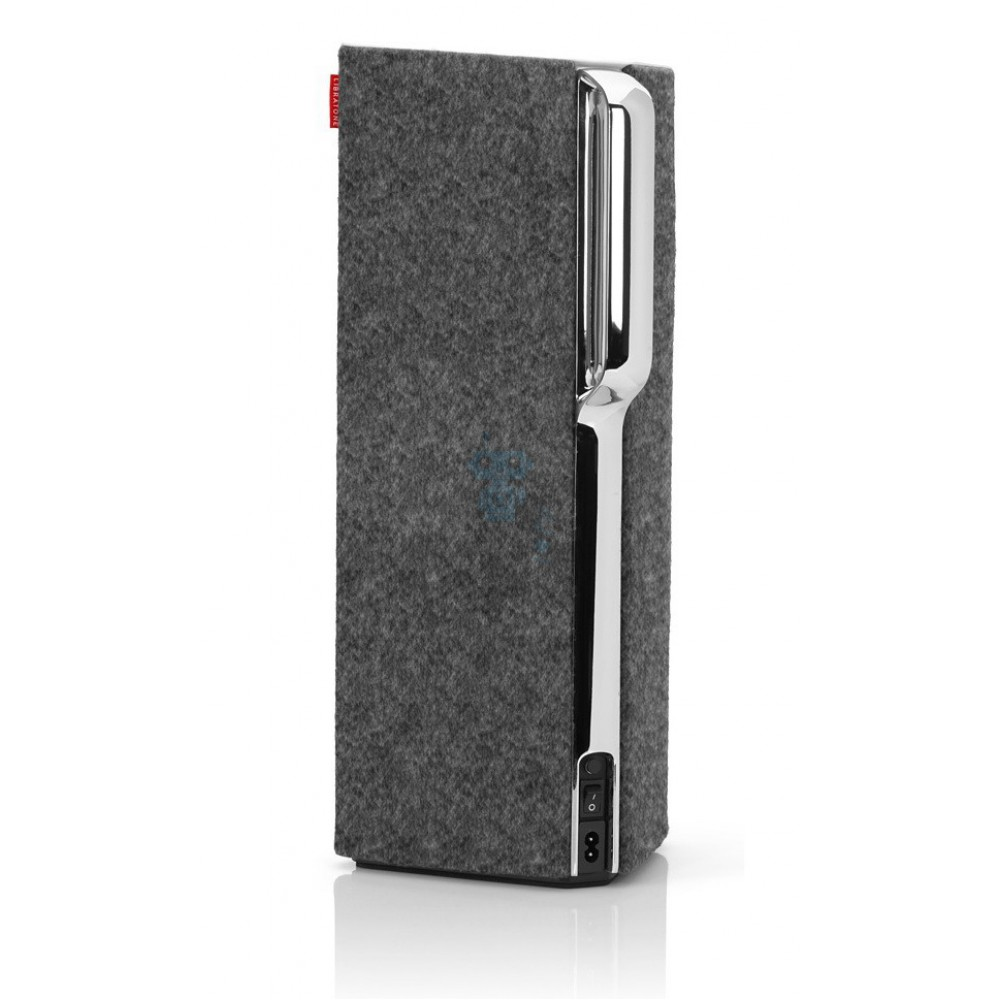 Акустика премиум класса - Libratone Wireless Sound System Live Slate Grey — фото 8