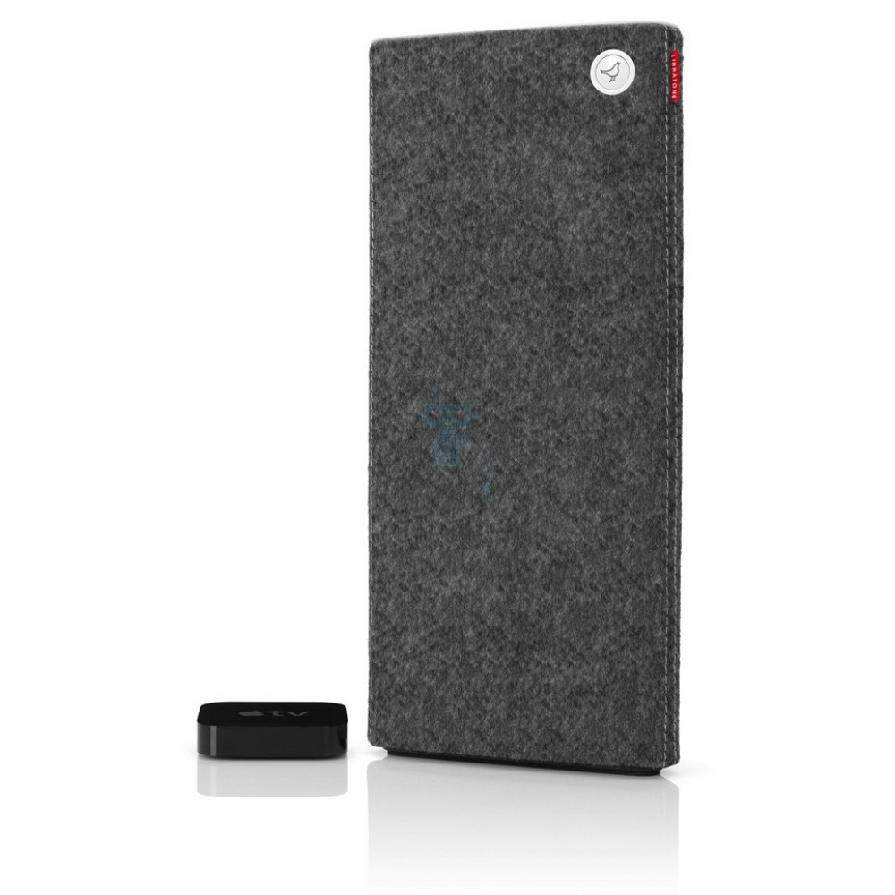 Акустика премиум класса - Libratone Wireless Sound System Live Slate Grey — фото 10