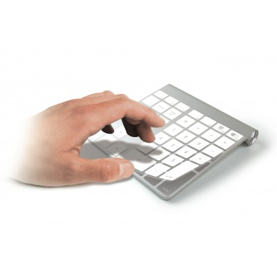 Наклейка Mobee Magic Numpad для Apple Magic Trackpad - NumLock клавиатура
