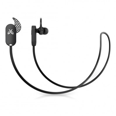Беспроводная гарнитура JayBird Freedom Sprint Bluetooth Headphones Midnight Black - черная