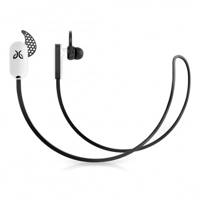 Беспроводная гарнитура JayBird Freedom Sprint Bluetooth Headphones Storm White - белая