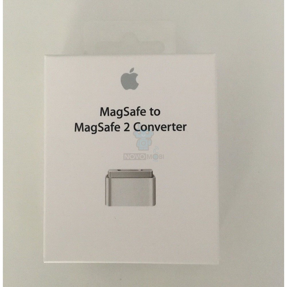 Конвертер Apple MagSafe to MagSafe 2 — фото 3