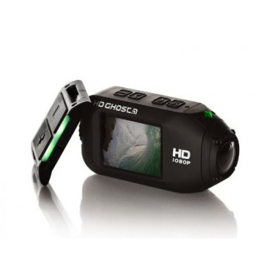 Экшн-камера Drift Innovation HD Ghost Wi-Fi Waterproof Digital Video Action Camera Camcorder