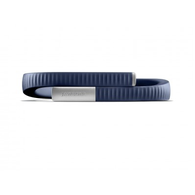 Браслет-шагометр Jawbone UP24 Small - синий