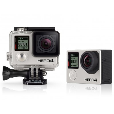 Экшн-Камера GoPro HERO4 Black Edition