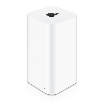 Базовая станция Apple AirPort Time Capsule с накопителем на 3TB