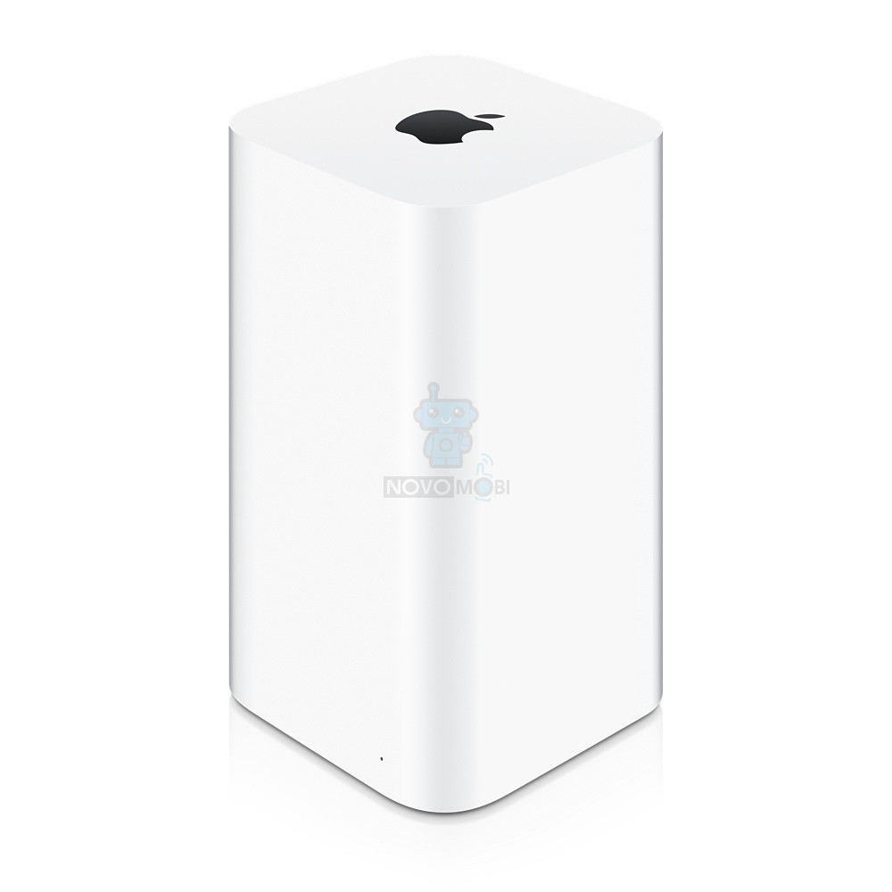 Базовая станция Apple AirPort Time Capsule с накопителем на 2TB
