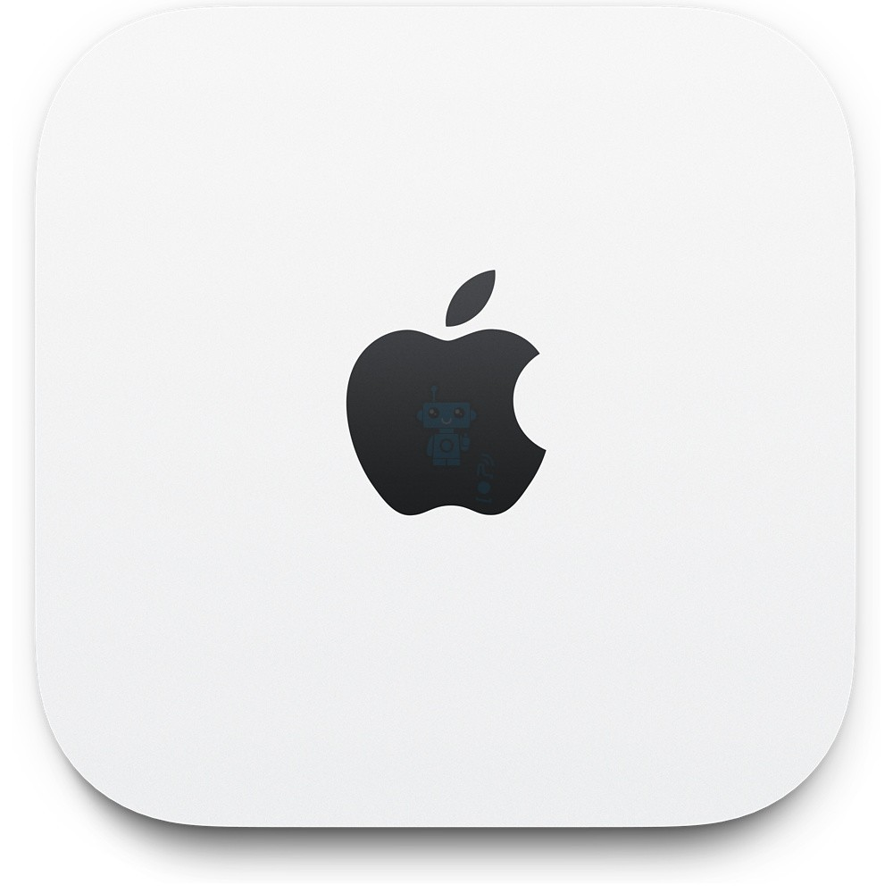 Базовая станция Apple AirPort Time Capsule с накопителем на 2TB — фото 4