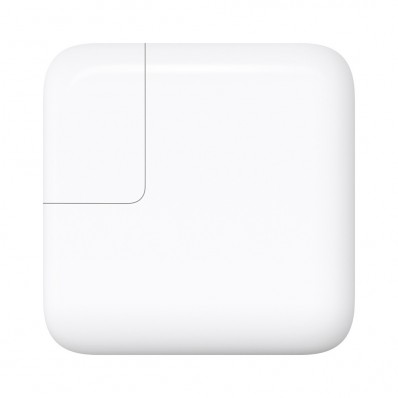 Блок питания 29W USB-C Power Adapter для MacBook