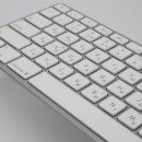 Расширенная проводная клавиатура Apple Wired Keyboard + Numeric Keypad (Раскладка - US, гравировка - RU / UA) — фото 9