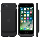 Чехол-батарея Apple Smart Battery Case Black для iPhone 7 - черная — фото 3