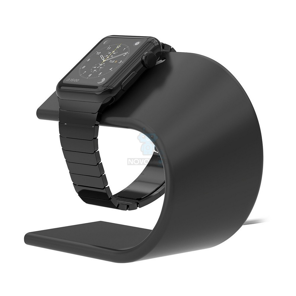 apple Nomad Stand Space Gray for Apple Watch (STAND-APPLE-SG)