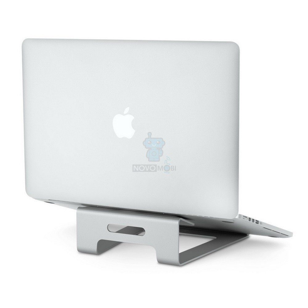 Twelve South ParcSlope Notebook Stand для MacBook и iPad 12.9 - Silver (12-1423)