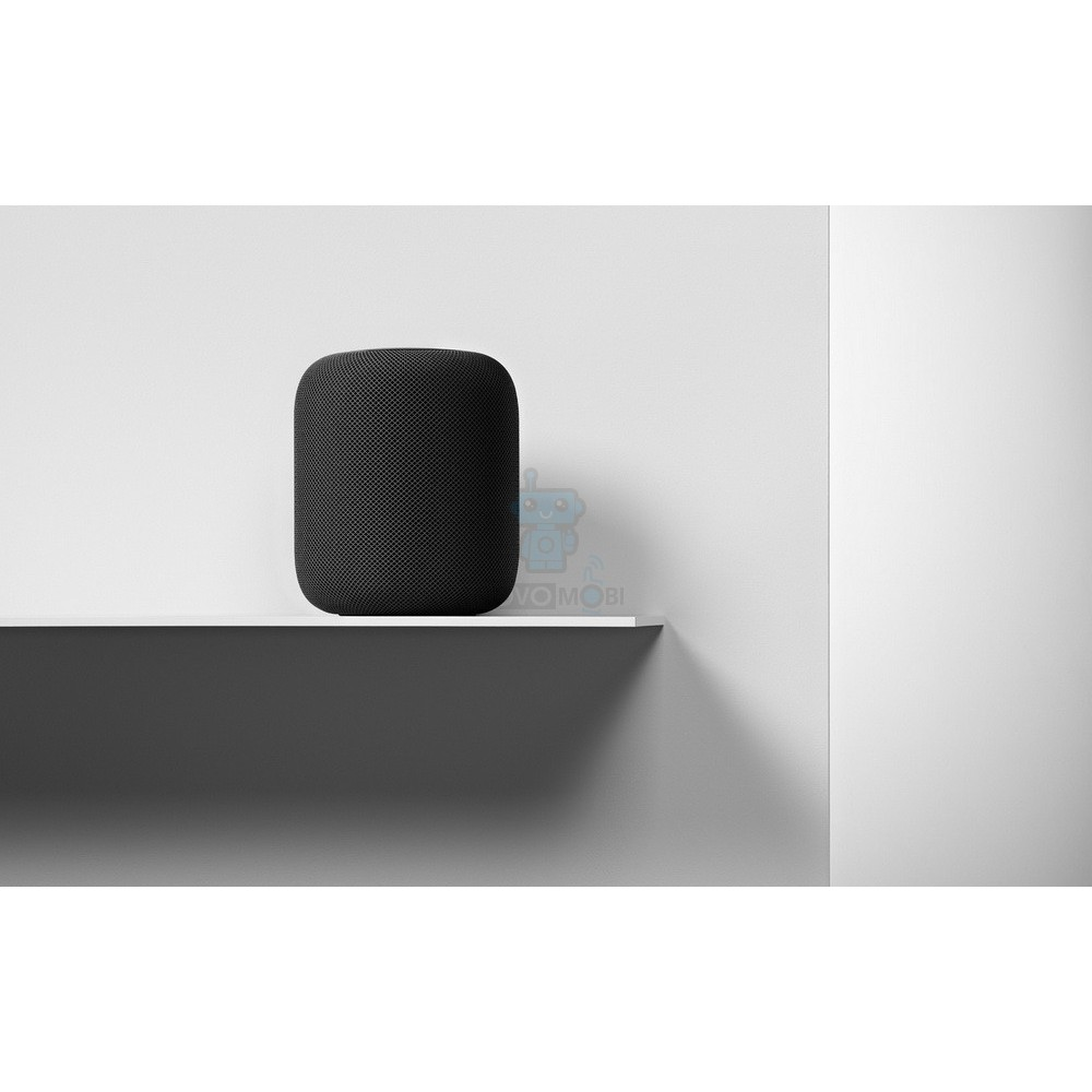 Умная колонка, Apple HomePod Space Gray - серый космос — фото 3