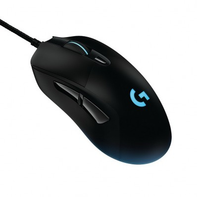 Проводная, игровая мышь, Logitech G403 Wired Programmable Gaming Mouse