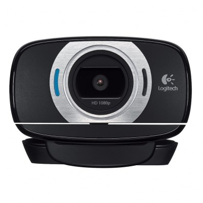 Веб-камера Logitech c615 Full HD Portable Webcam