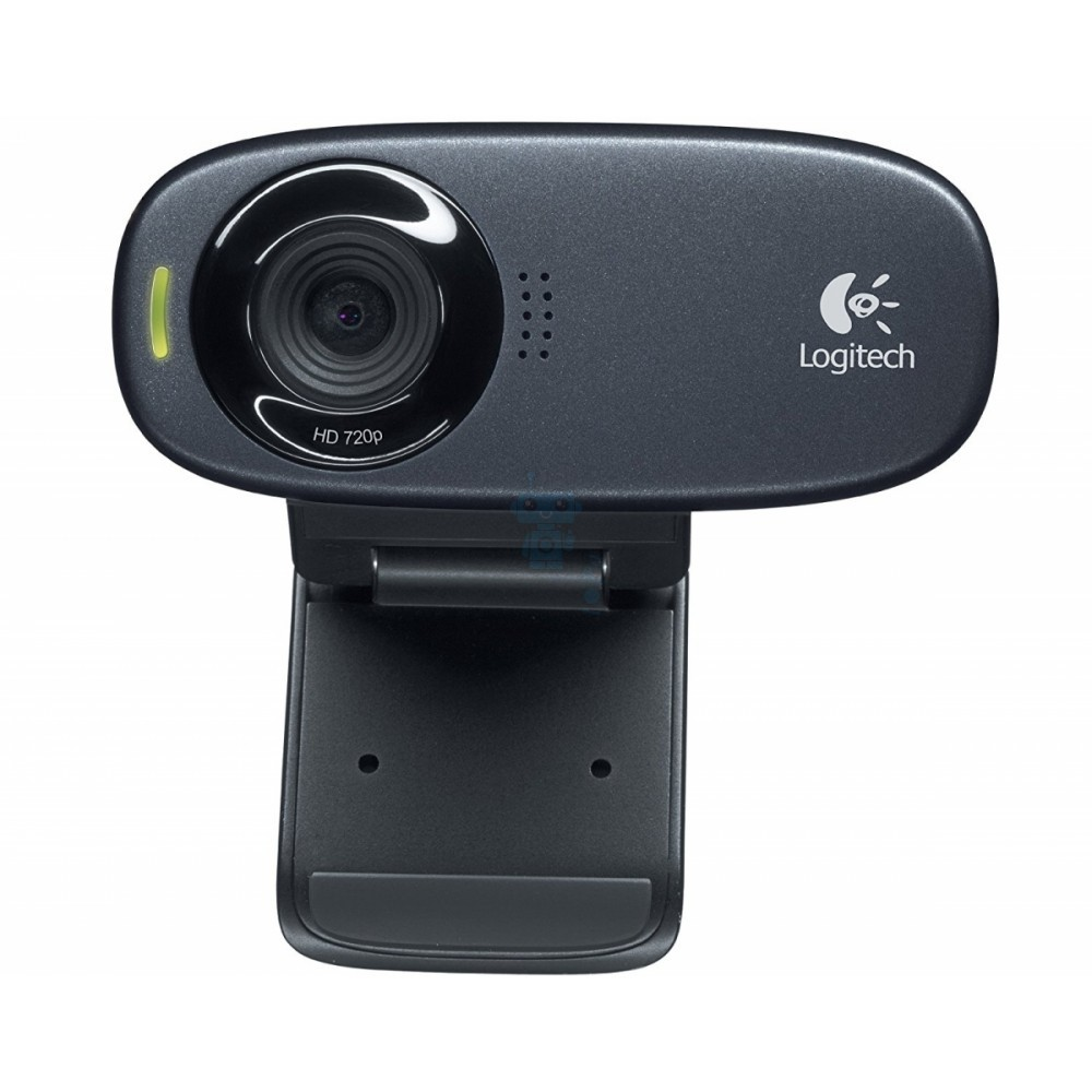 Веб-камера Logitech c310 HD Webcam