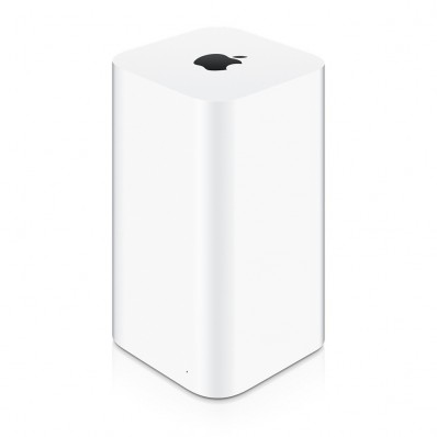 Базовая станция Apple AirPort Time Capsule с накопителем на 2TB (Apple Certified Refurbished Product)