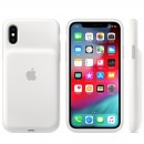 Чехол-батарея Apple Smart Battery Case White для iPhone XS - белая — фото 4