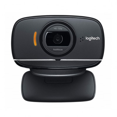 Веб-камера Logitech B525 HD Webcam
