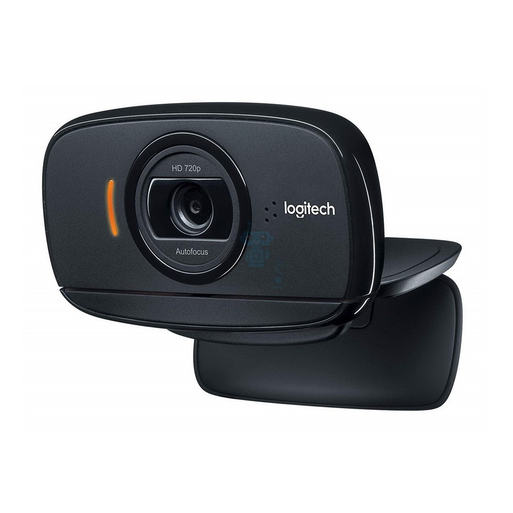 Веб-камера Logitech B525 HD Webcam — фото 2