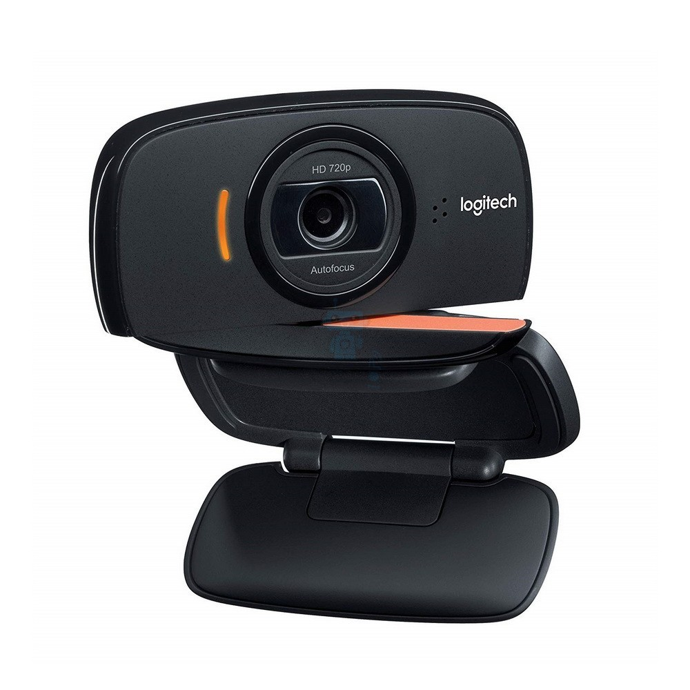 Веб-камера Logitech B525 HD Webcam — фото 3