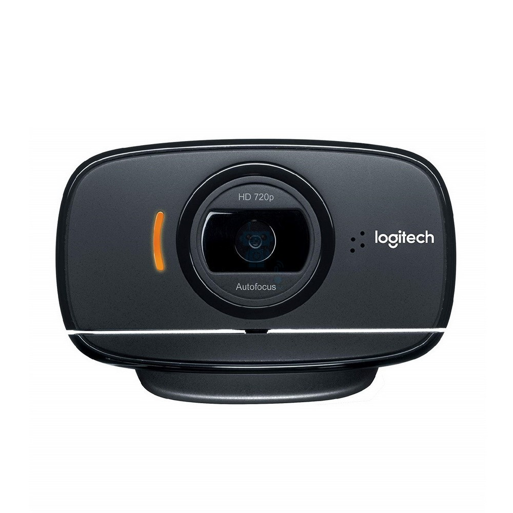 Веб-камера Logitech B525 HD Webcam — фото 4