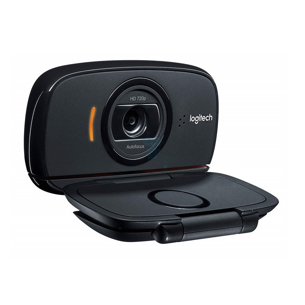 Веб-камера Logitech B525 HD Webcam — фото 5