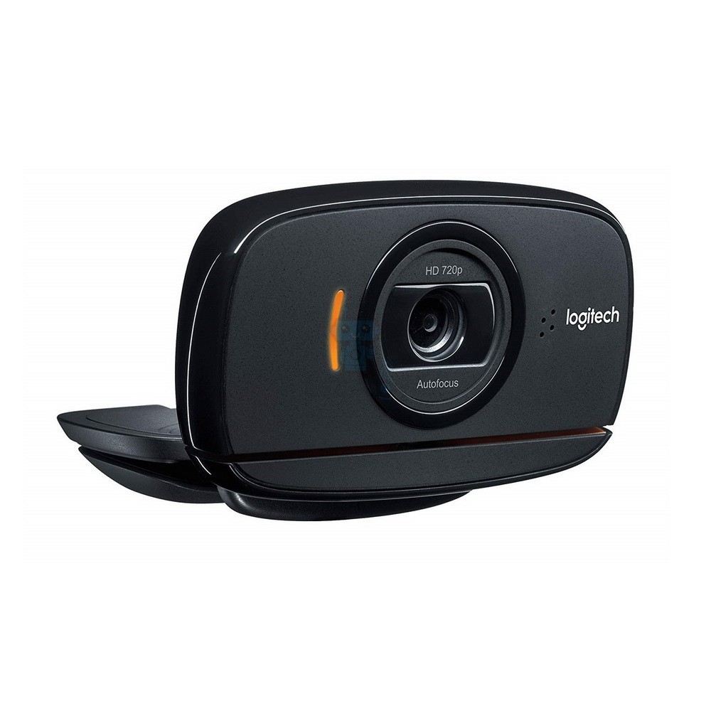 Веб-камера Logitech B525 HD Webcam — фото 6