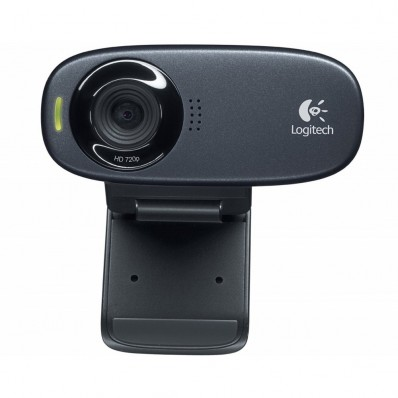 Уценка! Веб-камера Logitech c310 HD Webcam