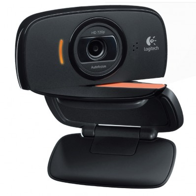 Уценка! Веб-камера Logitech c525 HD Webcam