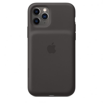 Чехол-батарея Apple Smart Battery Case Black для iPhone 11 Pro - чёрная