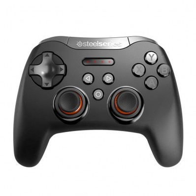 Беспроводный игровой джойстик - SteelSeries Stratus XL Wireless Gaming Controller (Windows / Android)