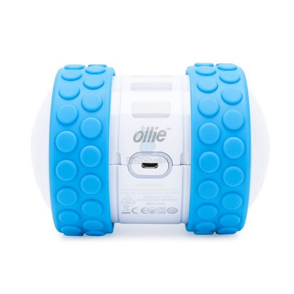Интерактивный робот Sphero Ollie App-Enabled Interactive Robot — фото 2