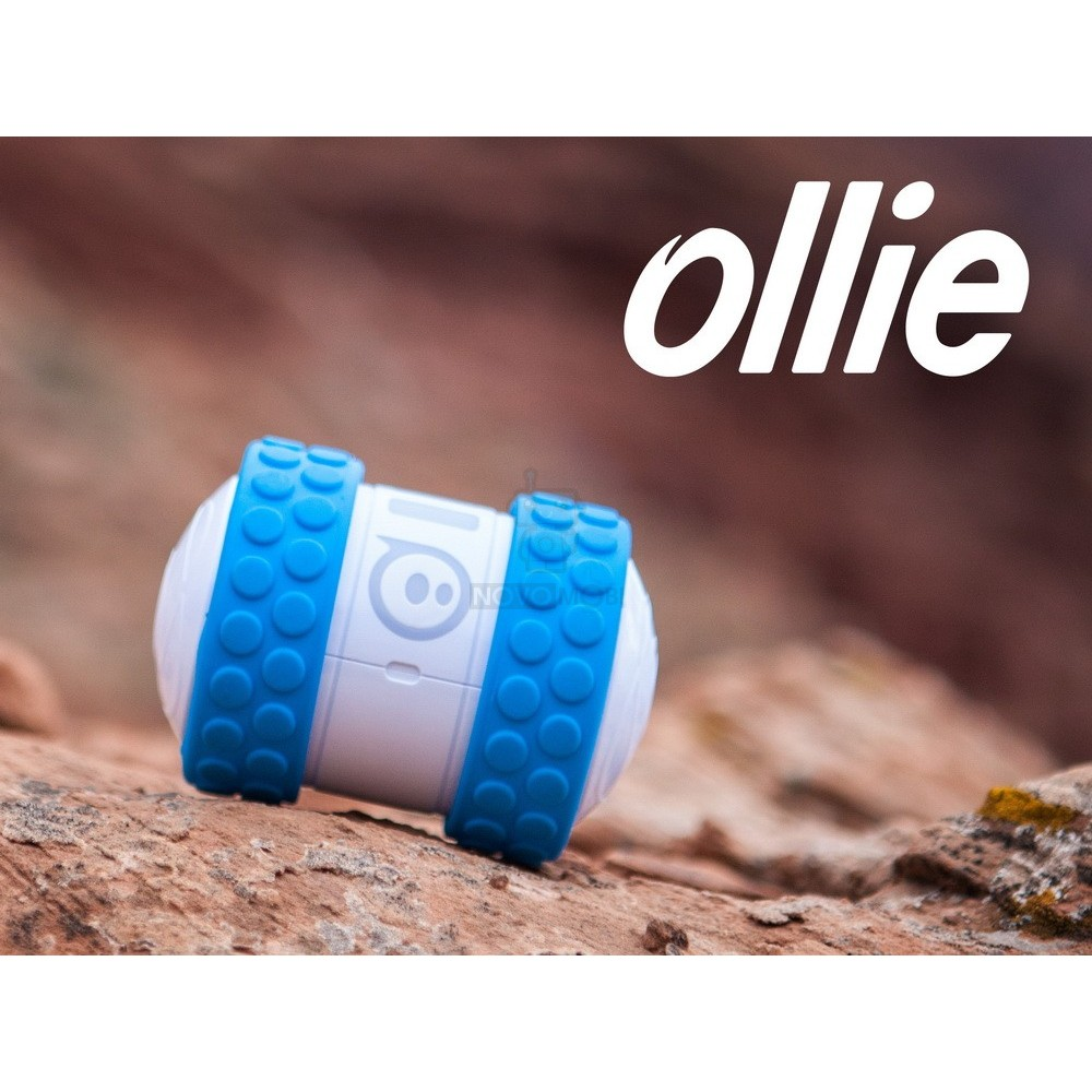Интерактивный робот Sphero Ollie App-Enabled Interactive Robot — фото 4