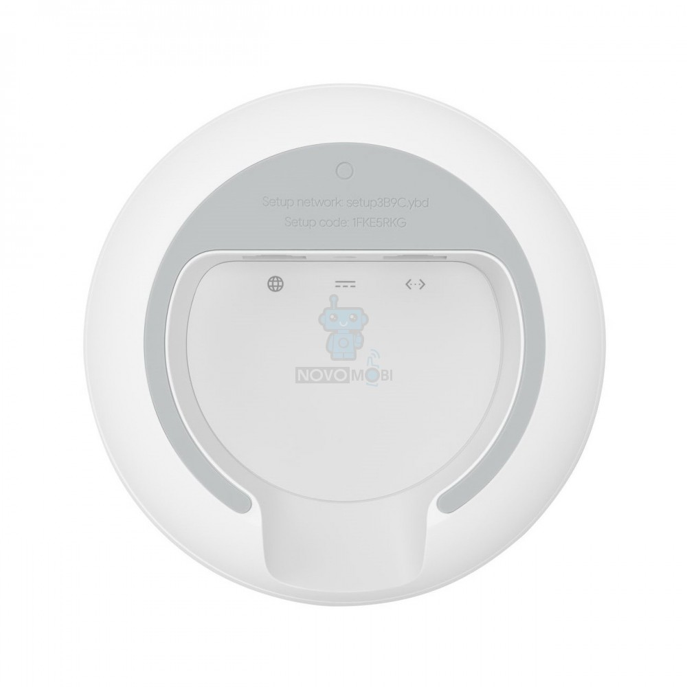 Роутер Google Nest WiFi Router Snow - белый — фото 3