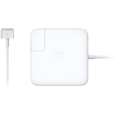 "Оригинальный блок питания Apple 85W MagSafe 2 Power Adapter для MacBook Pro 13"" и 15"" с Retina дисплеем (Евро вилка)"